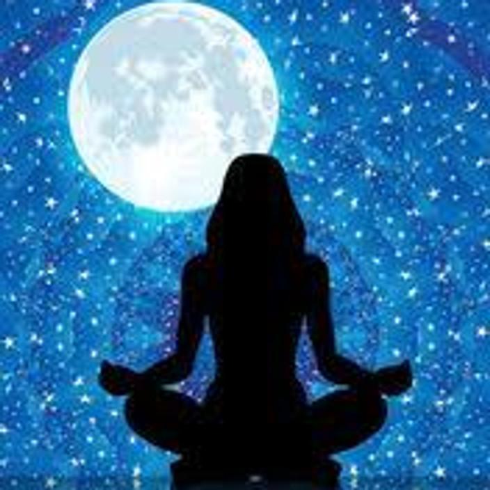 Virtual Full Moon Meditation