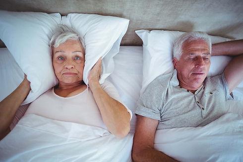 sleep apnea and snoring in the denal zon