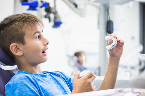 single tooth anesthesia sta for children