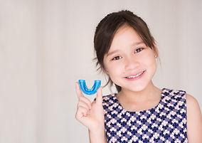 myobrace in the denal zone clinic in dubai by top dentist
