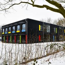 Neubau Nelson-Mandela-Schule Hamburg