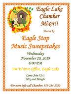 November Chamber Mixer