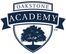 2019 - Oakstone Academy - Shield Logo Tr