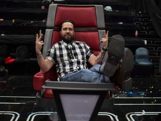 Termina segunda temporada de The Voice Chile