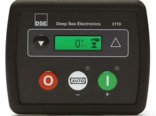 Módulo Deep Sea 3110-01