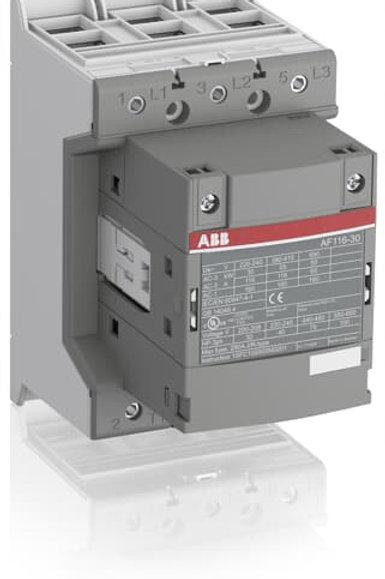 AF 116-30