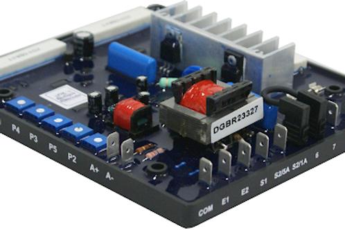 Reguladores de tensão - Pegasus / Grameyer