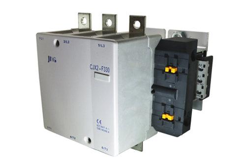 CJX2-F330