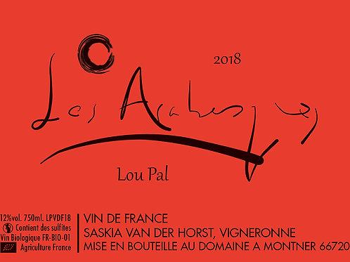 Lou Pal 2018