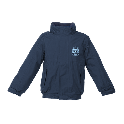 Ballynure Primary School Winter Coat