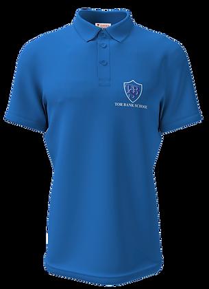 Tor Bank School Polo