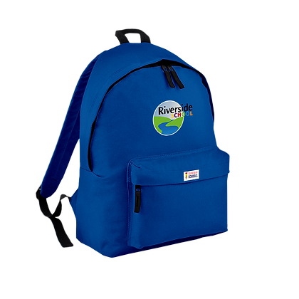 Riverside School Backpack