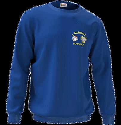 Kilroot Playgroup Sweatshirt