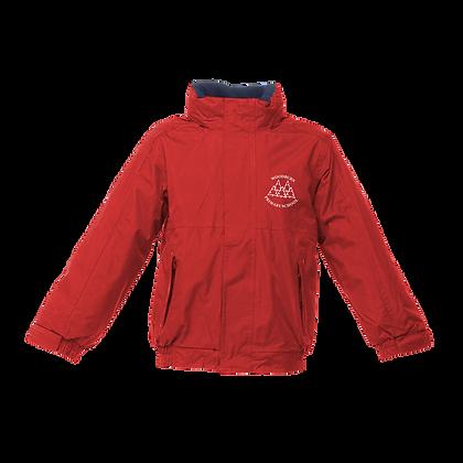 Woodburn Primary School Winter Coat