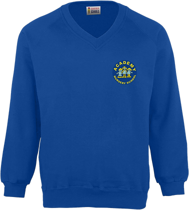Academy Nursery Unit Sweatshirt