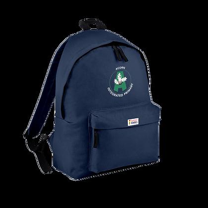 Acorn Integrated Primary School Backpack
