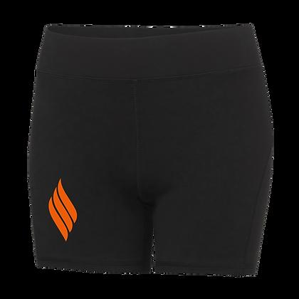 BBS Ladies Pro Shorts