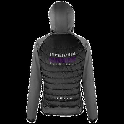 Barbarian Women's Zero Gravity Jacket