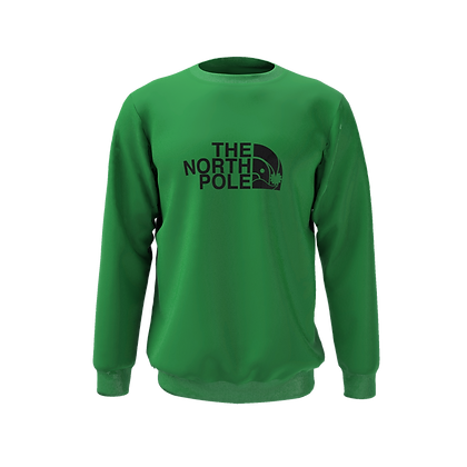 North Pole Sweatshirt