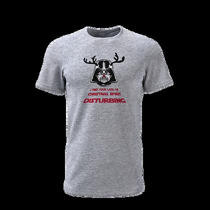 Darth Christmas T-Shirt