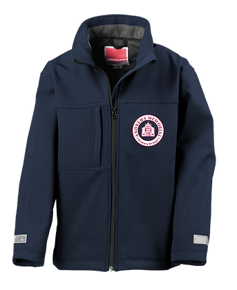 St Andrews Memorial Primary Softshell