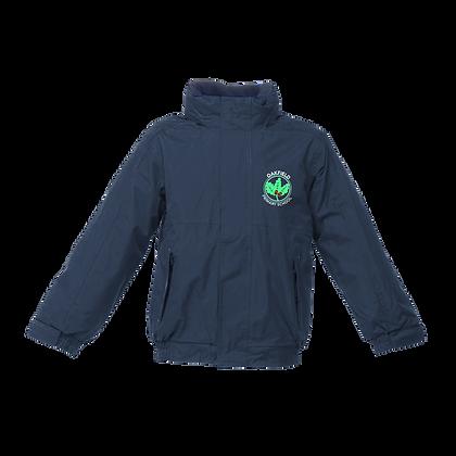 Oakfield Primary School Winter Coat