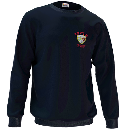 Moyle Primary School Sweatshirt