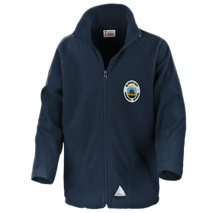 Olderfleet Primary School Fleece