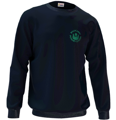 Ballycarry Primary School Sweatshirt