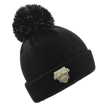 Larne and Inver Primary Kids Reflective Beanie