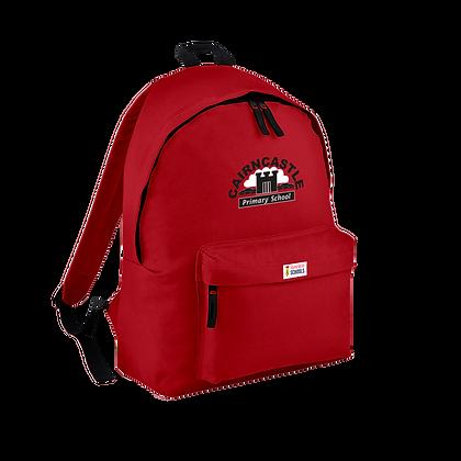 Cairncastle Primary School Backpack