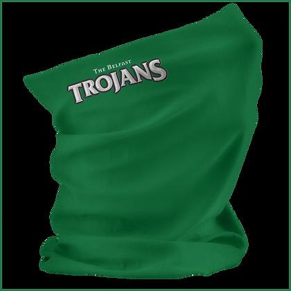 Trojans Morf (Full Logo)
