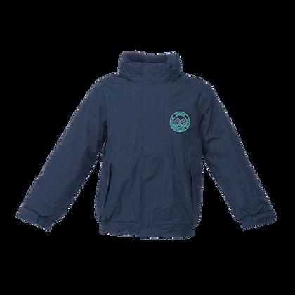 Corran Integrated Primary School Winter Coat