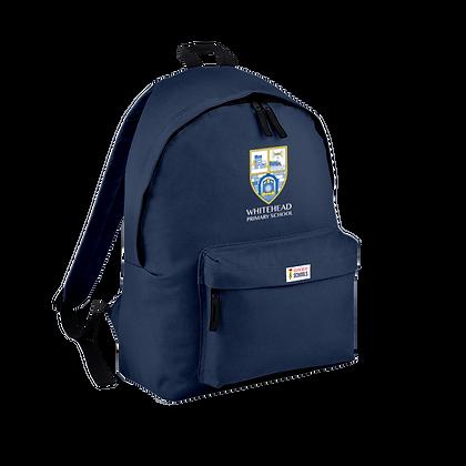 Whitehead Primary School Backpack
