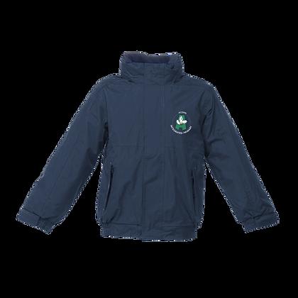 Acorn Integrated Primary School Winter Coat