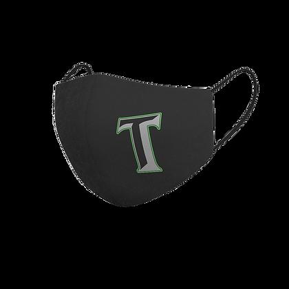 Belfast Trojans Mask