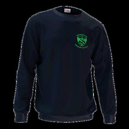Strandtown Primary Sweatshirt U-Neck