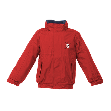 St Bernard's Primary Winter Coat
