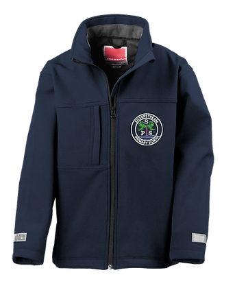 Silverstream Primary Softshell