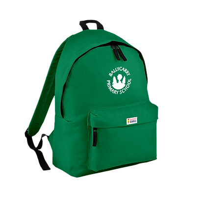 Ballycarry Primary School Backpack