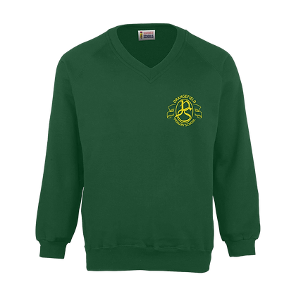 Orangfield Primary Sweatshirt