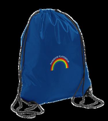 Rainbow Playgroup Gymsac