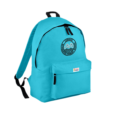 Corran Integrated Primary School Backpack