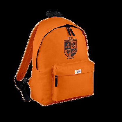 Linn Primary School Backpack