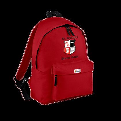St Bernard's Primary Backpack