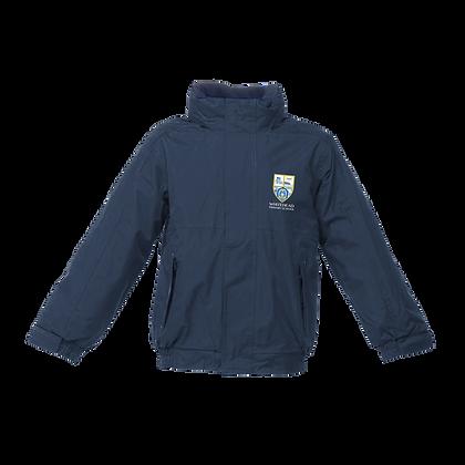 Whitehead Primary School Winter Coat