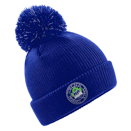 Toreagh Primary Kids Reflective Beanie