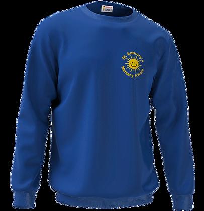 St Anthony's Nursery School Sweatshirt
