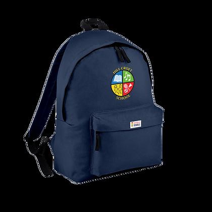 Hillcroft School Backpack