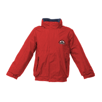 Cairncastle Primary School Winter Coat